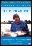 The Primeval Pike DVD