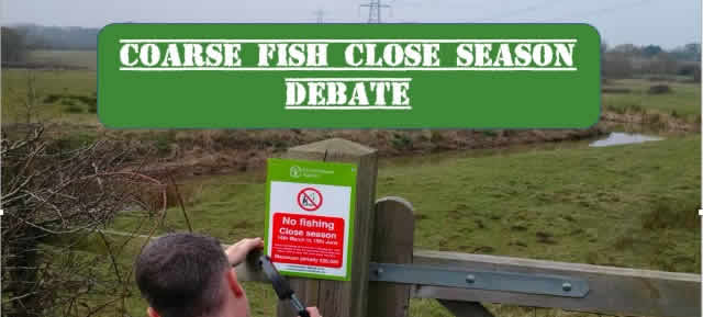 Thames (Oxfordshire) Fisheries Forum Invitation