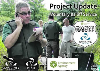 The Angling Trust's Fight Against Poaching & Fish Theft