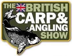 British Carp & Angling Show | The best fishing show ever?