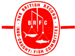 Change at the British Record rod-caught Fish Committee
