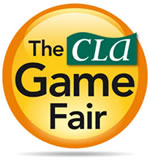 Hook £10,000 at CLA Game Fair 2013 | Fish For A Fortune fishing competition