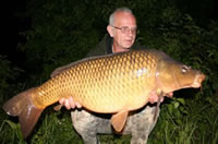 Must take items for carp fishing in France