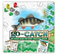 New Angling Board Game