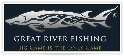 Great River Fishing Adventures - guided fishing charters, Fraser River, Canada
