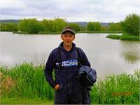 Geoff Vallance wins 8th Fish O Mania Qualifier by 20 lb