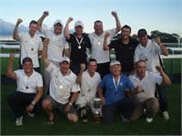 Reigning Champions Team  Daiwa Dorking retain the title in the 2012 Angling Trust Division One National Championship