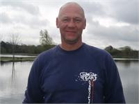 Simon Fry wins Fish 'O' Mania 2012 qualifier at Gold Valley