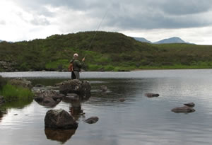 The Scottish Fly-Fishing Experience