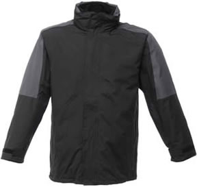 Regatta Mens Defender III 3 in 1 Breathable Waterproof & Windproof Jacket