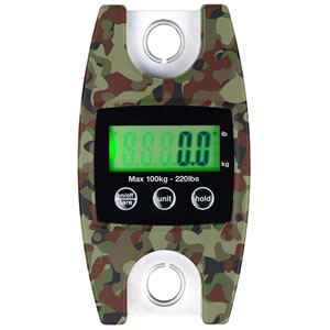 EuroCatfisher Digital Scales from Fisherking
