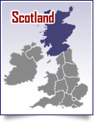Scottish Fishing venues