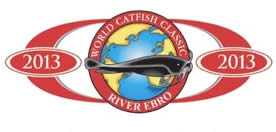 World Catfish Classic 2013 | 4th - 7th June 2013