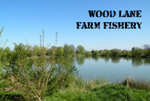 Wood Lane Farm Fishery Review