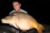 Etang de Planchon, France - Season 3, weeks 21 - 25 catch reports
