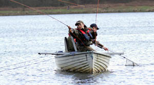 England Youth Fly Fishing National Final 2015