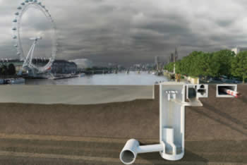 London's new £4.2bn 'super sewer'