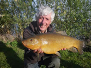 Angling Trust Thames Fisheries Forum