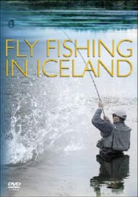 Fly Fishing In Iceland DVD