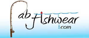 Fab Fishwear fishing clothing