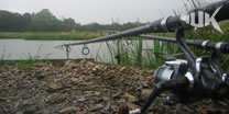 UK angling and fishing news