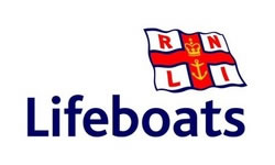 Raising funds for the RNLI