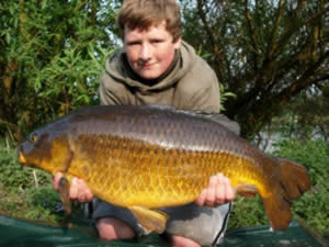Elliot Archer - 30lb common