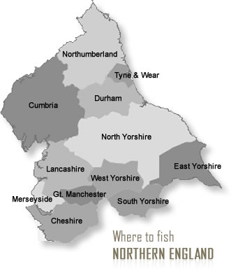 Fisheries Northern England