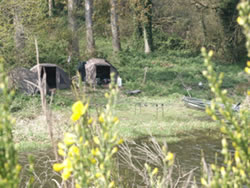 Carp fishing Northern France - Hidden Treasures