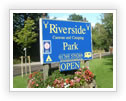Riverside Caravan & Camping park | Fishing Holidays in Devon