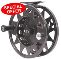 Wychwood Wildrun Fishing Reels