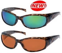 Costa Del Mar Hammerhead Sunglasses with Wave 580 lenses