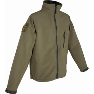 Webtex Breatha-tex SoftShell Jacket