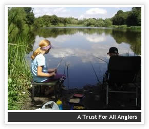 A trust for all anglers