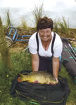 Even more ladies & juniors fishing matches at White Acres