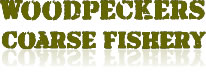 Woodpeckers Course Fishery