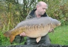 NEMO caught at a stunning 42lbs 15oz at Bury Hill Fisheries in Surrey