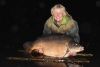 UK fishing catch reports | Nina Dance, July 2014