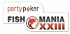 partypoker Fish'O'Mania Launches International Masters - 8th & 9th July Cudmore Fisheries