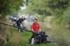 UK's top angling contest on Shropshire Canal this month reels in nearly 500 competitors